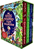 Enid Blyton The Magic Faraway Tree Collection 3 Books Box Set