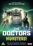 The Doctors: Monsters! Region 0 [Multi-Region DVD]