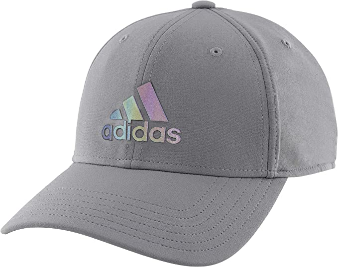 adidas Men/'s Adizero Reflective Snapback Cap 3 Colors