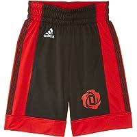 adidas Rose - Pantalones Cortos de Baloncesto