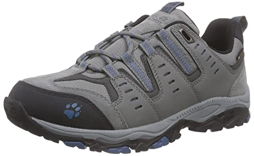 Jack Wolfskin Men s MTN Storm Texapore Low M Rise Hiking Shoes 10a035b278