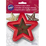 Wilton Holiday Comfort Grip Star