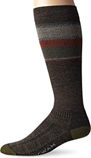 product image for Wigwam Men's Tall Trekker Fusion Ultimax Hiking Sock