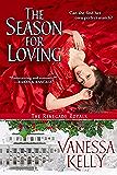 The Season for Loving: A Renegade Royals Novella