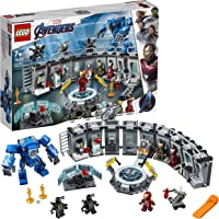 Lego - Iron Man Hall of Armor (76125 )