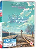 Place Promised in Our Early Days / Voices of a Distant Star Twin Pack - Standard DVD