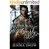 The BEARly Reluctant Grizzly (Bear Clan, 4)