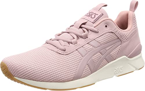pink asics mens running shoes