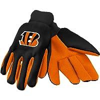 FOCO NFL Unisex 2015 Utility Glove Colored Palm