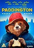Paddington パディントン 実写映画 ベン・ウィショー(声)PAL-UK盤 [DVD][Import]