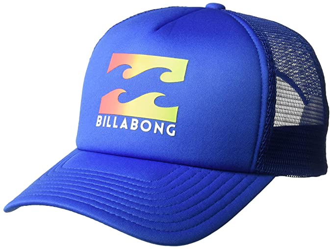 Amazon.com  Billabong Boys  Big Podium Trucker c27be20e233e