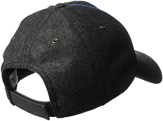 70c24c47153b6 Ben Sherman Men s Wool Piping Baseball Cap
