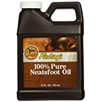 Fiebings Pure Neatsfoot Oil