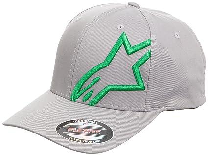 Alpinestars Blaze Flexfit Hat Casquette de Baseball Homme