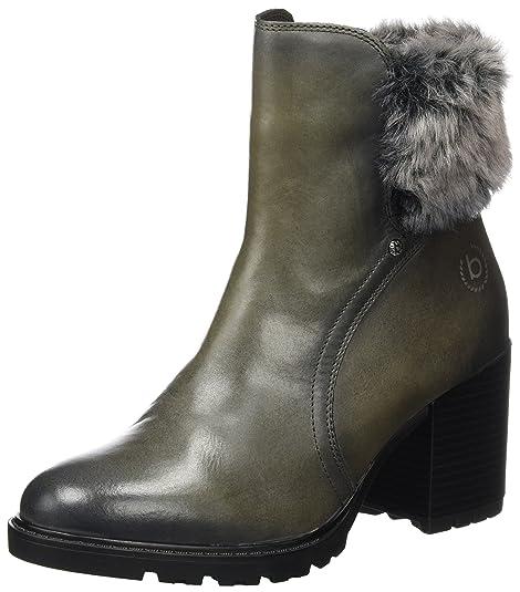Bugatti 421320311000, Botas para Mujer: Amazon.es: Zapatos y complementos