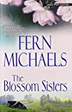 The Blossom Sisters (Wheeler Publishing Large Print)