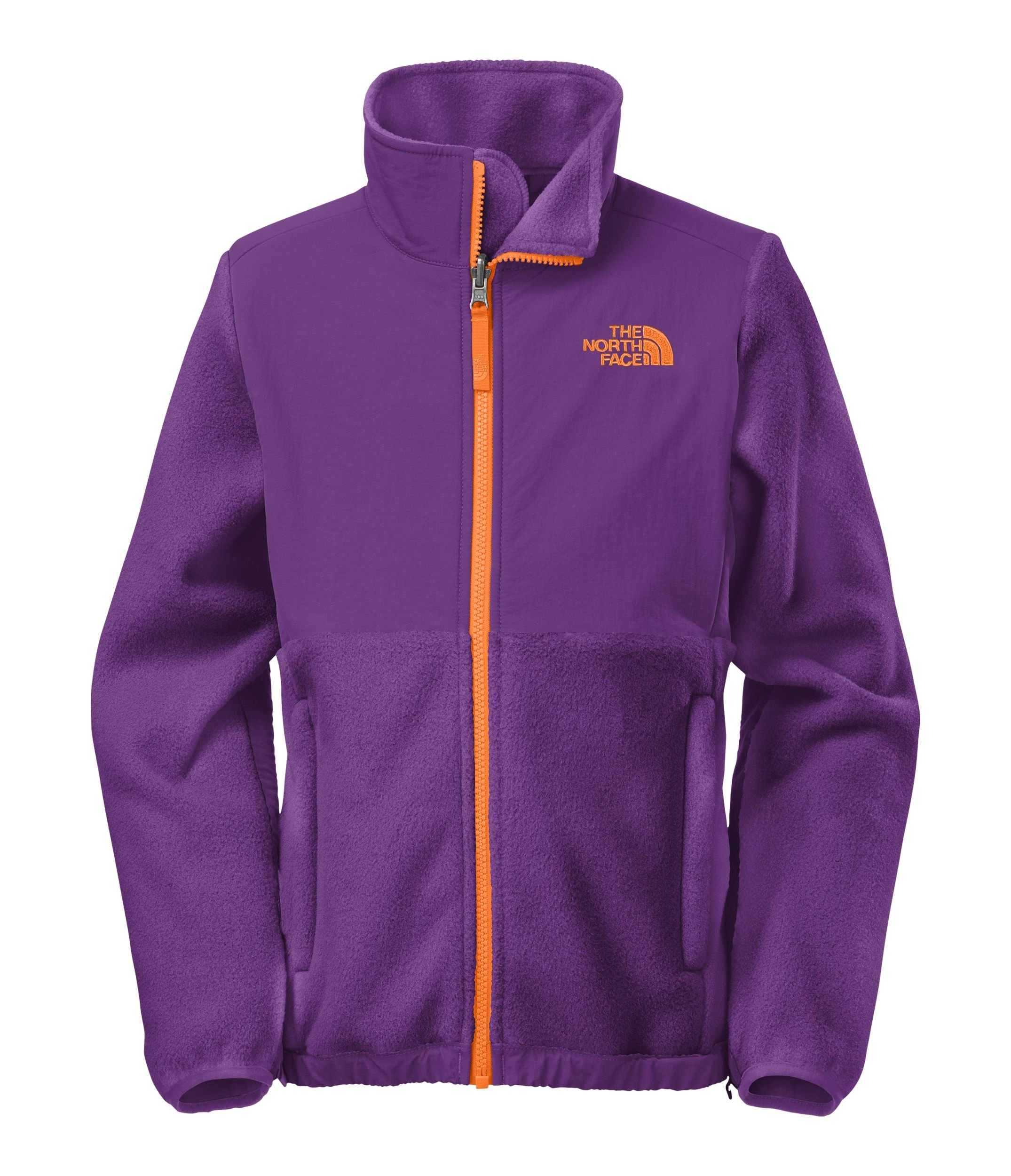 North Face Denali Jacket Big Kids Style : Cdb5
