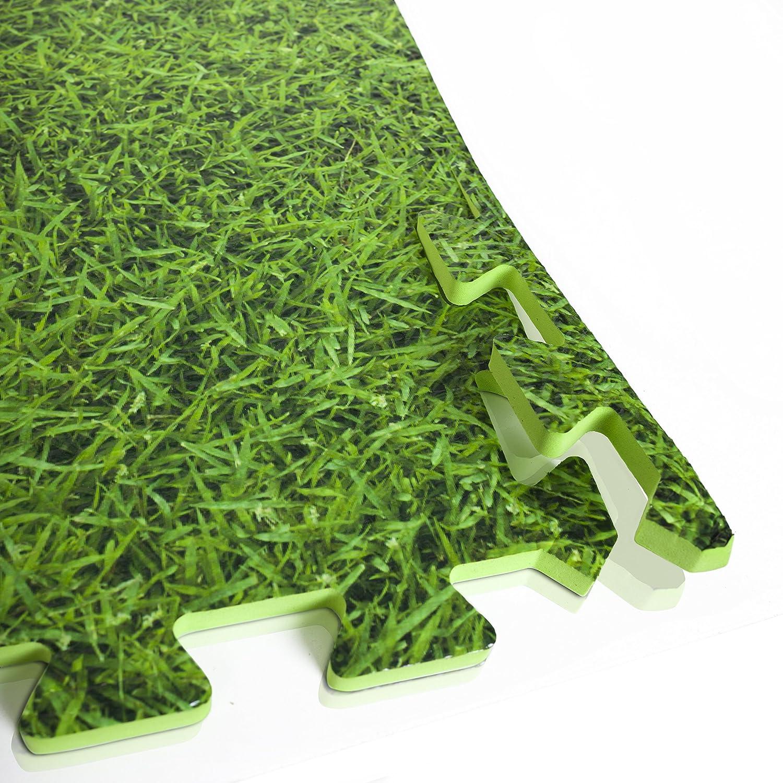 /Floor protector Green 50/x 50/x 0.8/cm MANUFACTURING Gr/é mpf509gr/