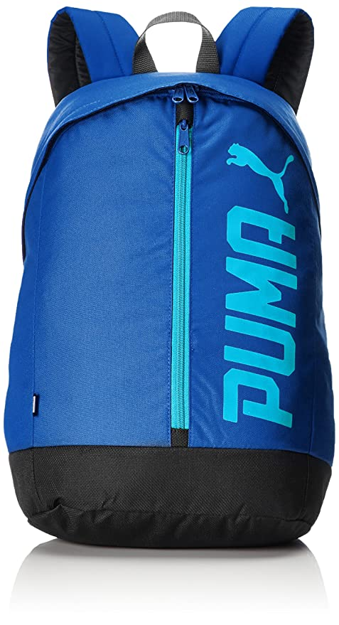 73788229362 Puma Polyester 17.5 Ltrs True Blue Laptop Bag (7441703)  Amazon.in  Bags,  Wallets   Luggage