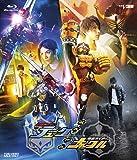 鎧武/ガイム外伝 仮面ライダーデューク/仮面ライダーナックル [Blu-ray]