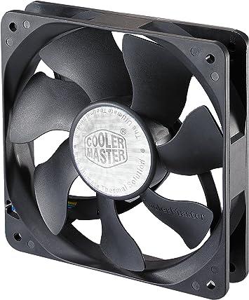 Cooler Master Blade Master 120: Amazon.es: Electrónica