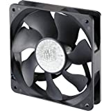 Cooler Master Blade Master 120 R4-BMBS-20PK-R0 120mm 2000 rpm Sleeve Bearing PWM Cooling Fan