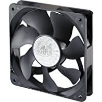 Cooler Master R4-BMBS-20PK-R0 Cooling Fan for Computer Cases/CPU Coolers/Radiators, Sleeve Bearing, 120mm PWM