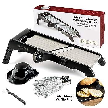 Gramercy Kitchen Company Potato Chip Slicer
