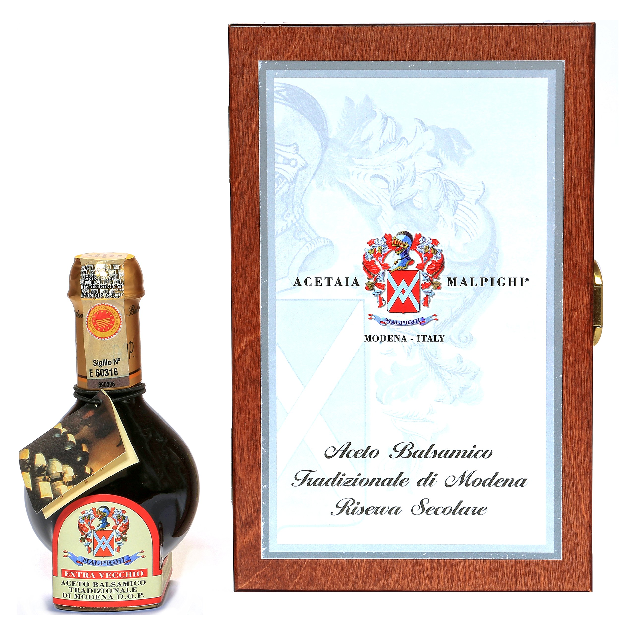 """Traditional Balsamic Vinegar of Modena """"Centuries-old Reserve"""""""