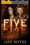 Five (Count to Ten Book 5)