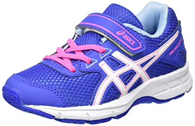 1e6c218cabc2a ASICS Unisex Kids  Pre Galaxy 9 Ps Gymnastics Shoes  Amazon.co.uk ...