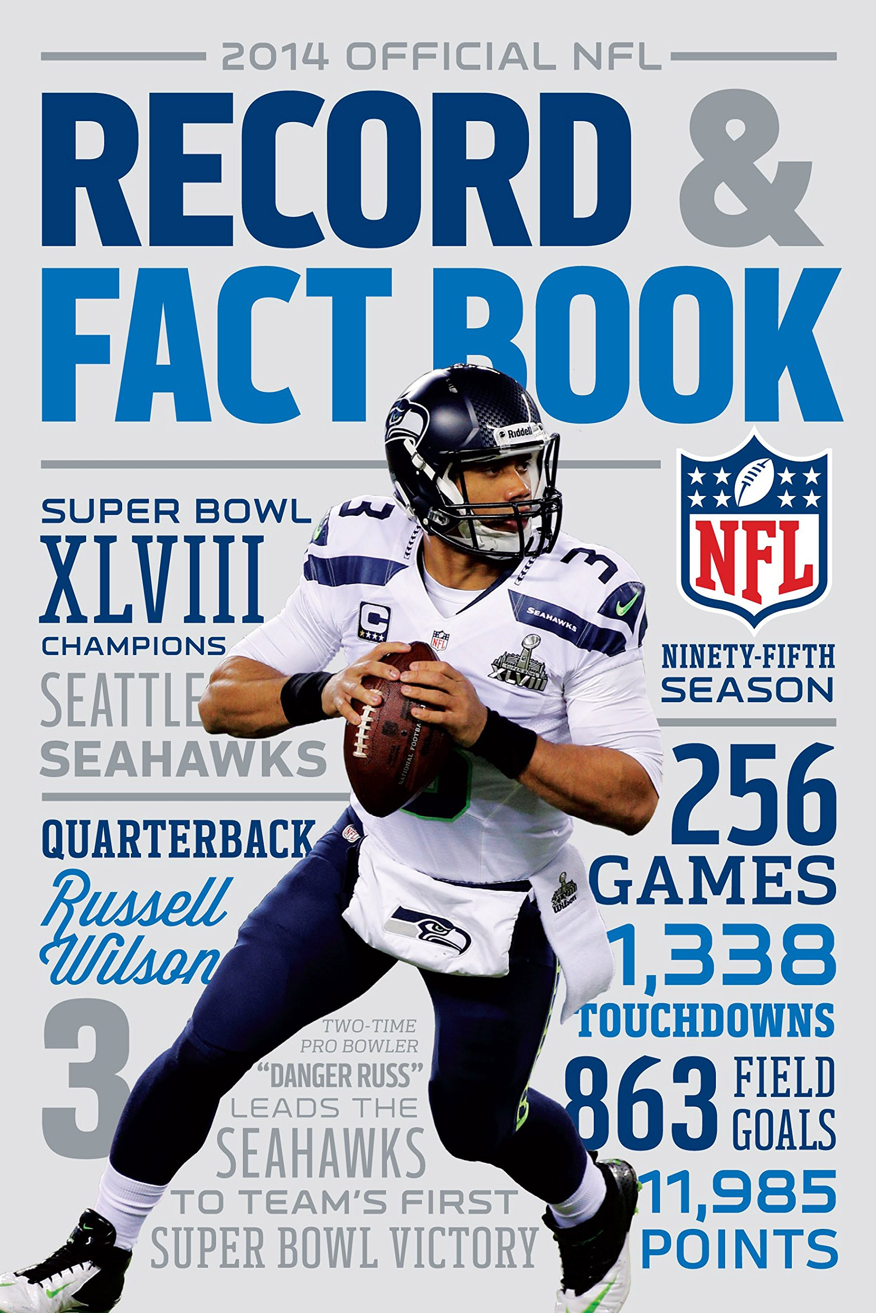 2016 official nfl record and fact book
