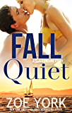 Fall Quiet (SEALs Undone Book 9)