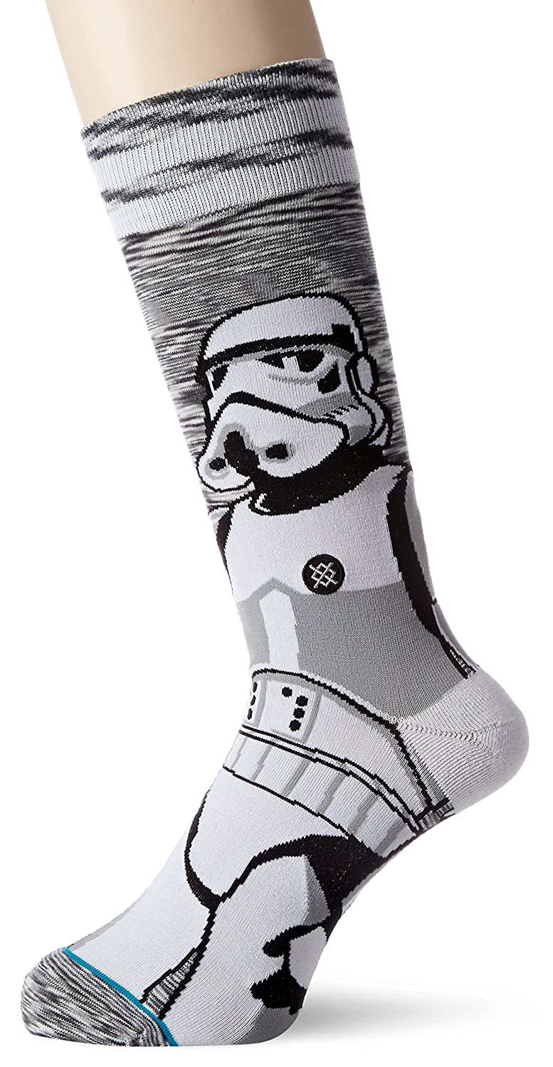 Stance x Star Wars Empire Socks Gray