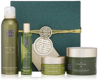 RITUALS The Ritual of Dao - Calming Collection 2017 set de regalo L