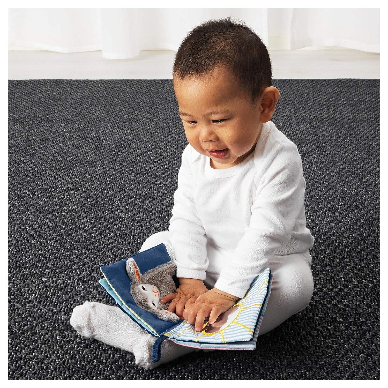 IKEA. 702.661.57 Leka Play Book