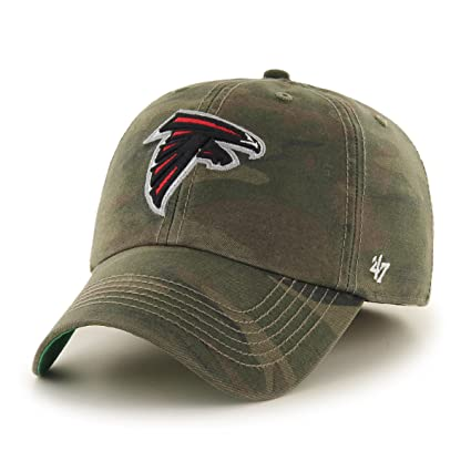 857f5eff9c2 Amazon.com    47 NFL Harlan Franchise Fitted Hat   Sports   Outdoors