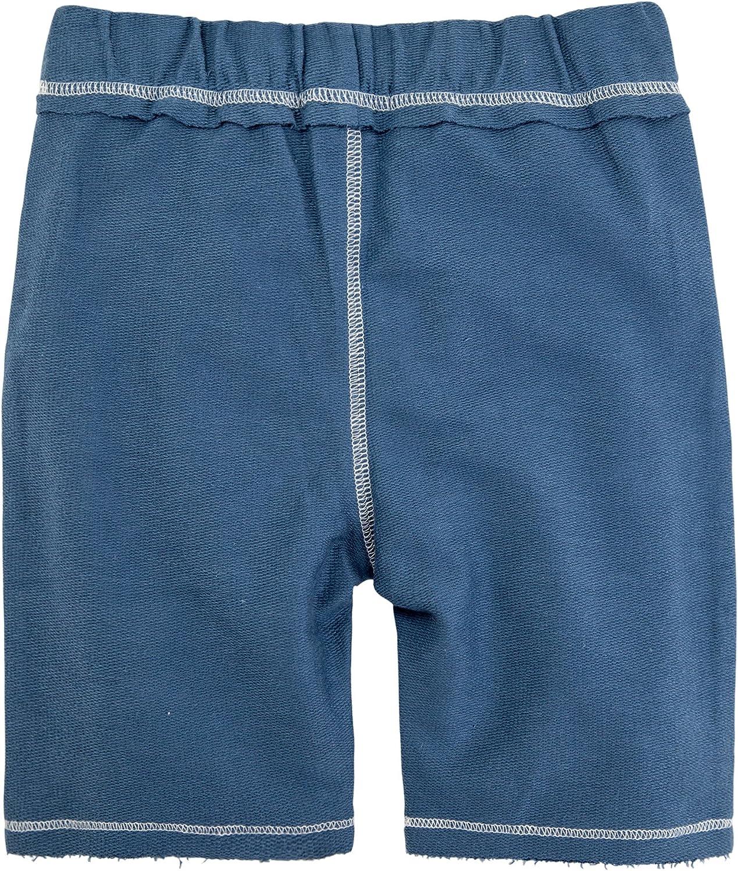 Unisex Baby Shorts Burts Bees Baby 100/% Organic Cotton Infant Knit Bottoms