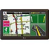 エイ・アイ・ディー(AID) 7インチ ポータブルナビゲーション 地図更新3年無料 ワンセグ 一体型GPS内蔵 QN-VR2