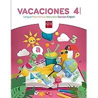 Vacaciones 4-9788467592931