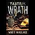 Taste of Wrath: A Sin du Jour Affair