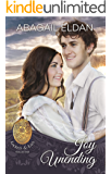 Joy, Unending: Three Sisters, Book 5 (Lockets and Lace 11)