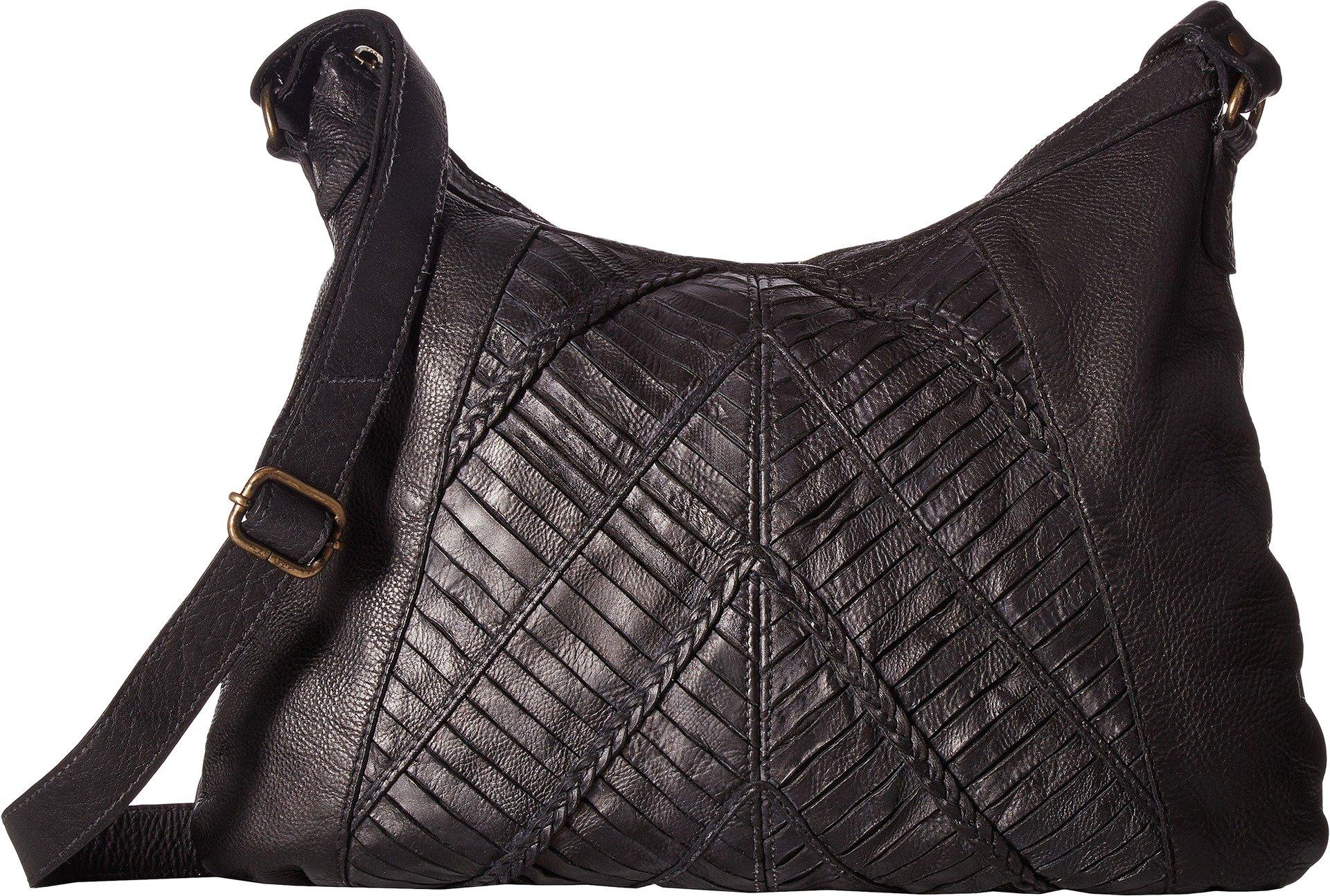 Amsterdam Heritage Women's Groen Black Handbag