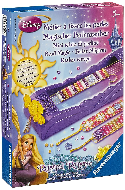 Ravensburger 18304 Loisir Creatif Metier A Tisser Les Perles