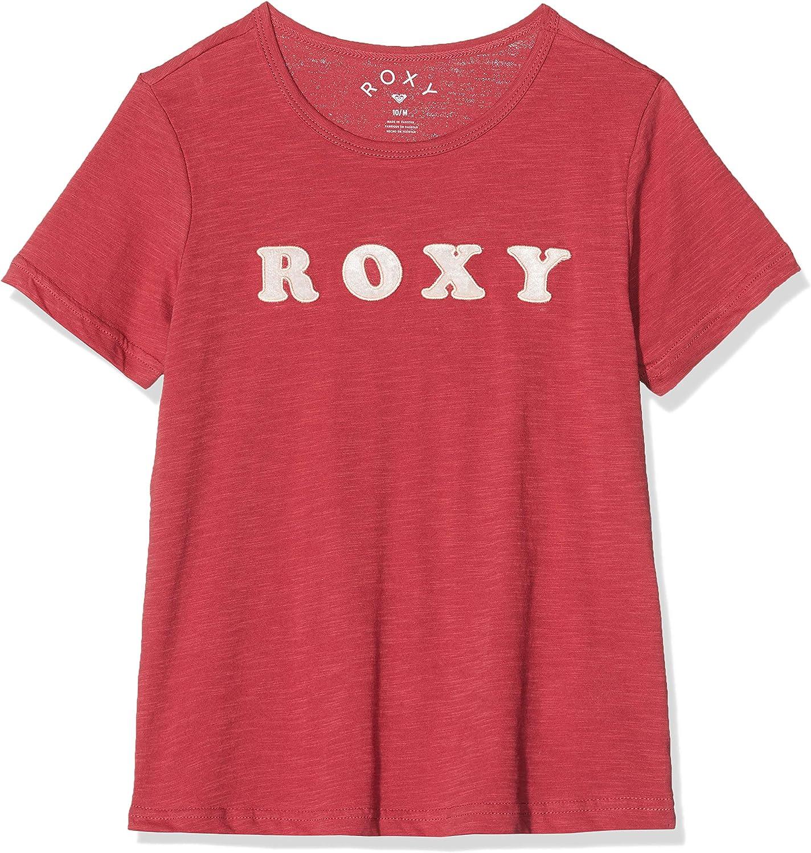 Roxy Girls Sea and Love Screen T-Shirt