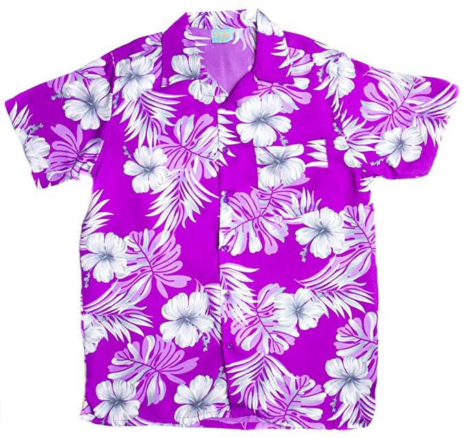 Ragstock mens shadowed tropical hawaiian flower print aloha shirt ragstock mens shadowed tropical hawaiian flower print aloha shirt purple medium mightylinksfo