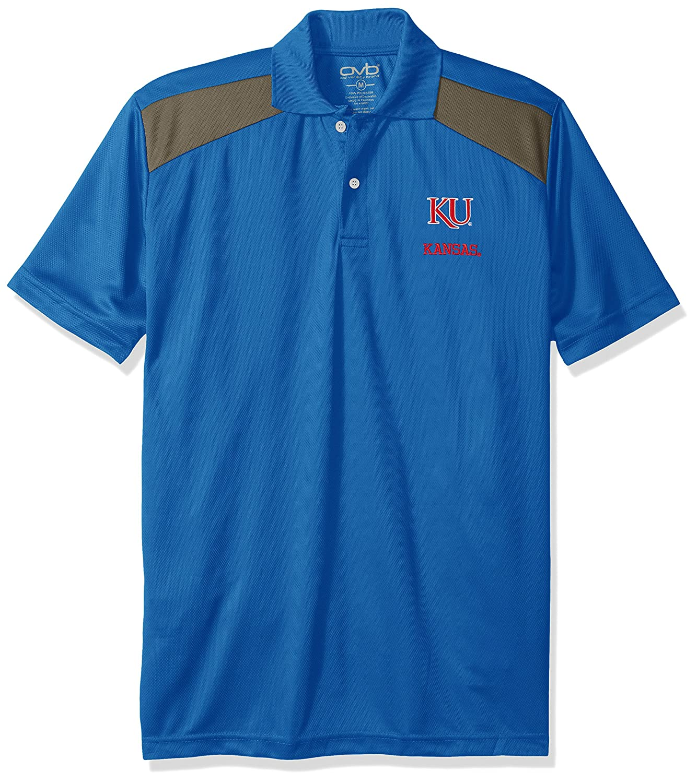 Medium Sports Navy NCAA Illinois Illini Mens NCAA Mens Short Sleeve Striped Polo Collared Teechampion NCAA Mens Short Sleeve Striped Polo Collared Tee