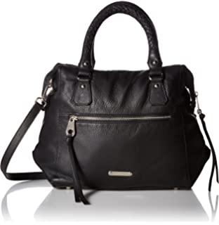 7d16a05e7402c Joelle Hawkens Santa Monica East West Satchel