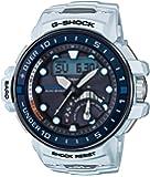 [カシオ]CASIO 腕時計 G-SHOCK MASTER OF G ガルフマスター 世界6局対応電波ソーラー GWN-Q1000-7AJF メンズ