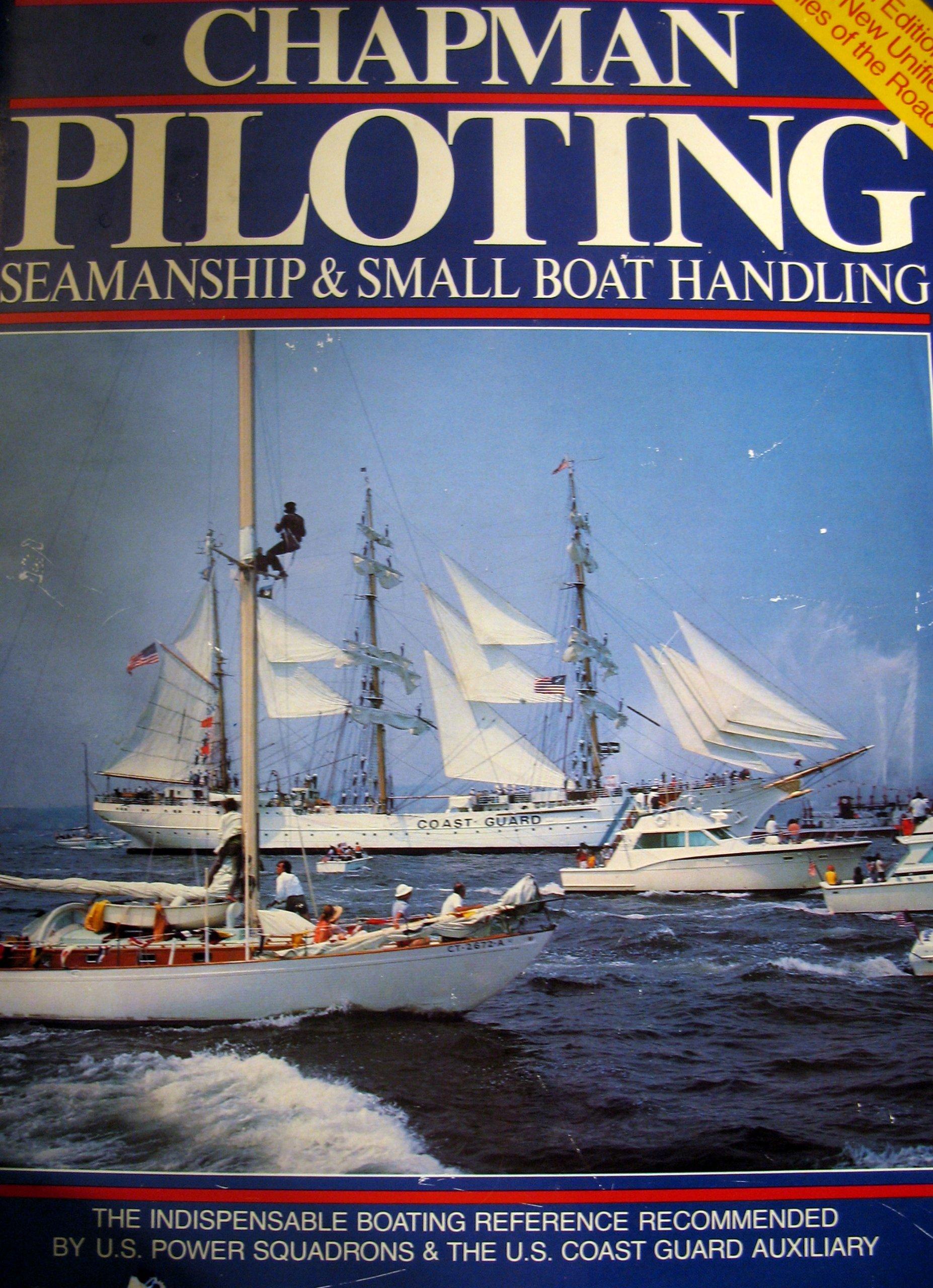 55th-edition-chapman-piloting-seamanship-and-small-boat-handling
